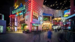 Margaritaville on Universal CityWalk
