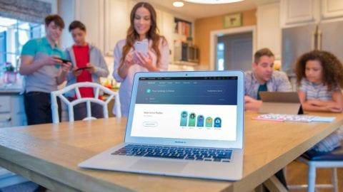La Manera Más Fácil Y Efectiva De Controlar El Uso De Internet En Casa