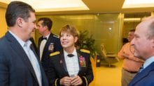 Comcast NBCUniversal's Military Commitment: 13,000 and Growing