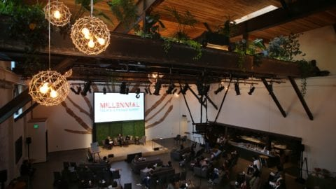 2nd Annual Millennial Tech & Change Summit Features Inspiring Entrepreneurs, Innovative Ideas and Compelling Conversations