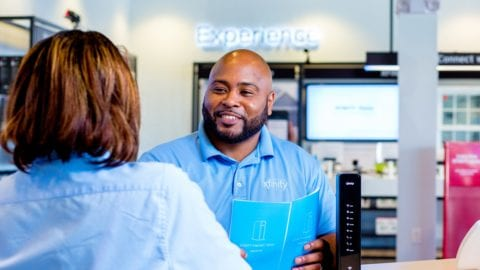 We're Opening New Xfinity Stores in Sacramento and Roseville
