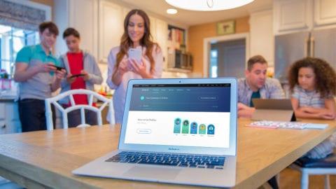 Comcast ofrece velocidades más altas de Internet sin ningún costo adicional a subscriptores en California