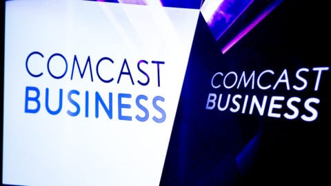 Redwood Credit Union Banks on Comcast Business