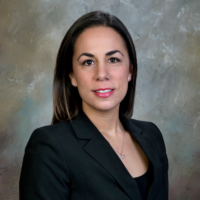 Adriana Arvizo, Bilingual Public Relations Manager