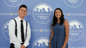 Nearly 200 High School Seniors Awarded $200,000 for their Leadership, Academic and Community Contributions