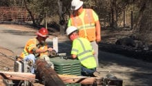 Comcast Is In Full Restoration Mode Throughout the North Bay