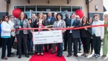Comcast Showcases Commitment to the City of Santa Maria Through Retail Investment and Community Impact Funding