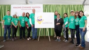 Comcast NBCUniversal Contributes More Than $300,000 to Develop New Wellness Center with the Santa Rosa City Schools Serving Those Impacted by Northern California Wildfires