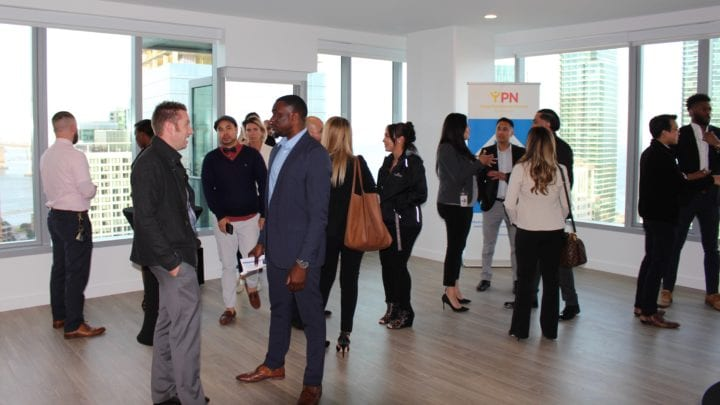 Comcast California Launches New Young Professionals Network Employee Resource Group