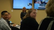 Profile Series: Karen Fascenda, Vice President, Human Resources for California