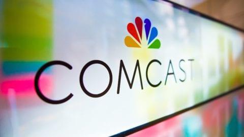 Comcast Philadelphia Logo