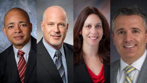 Comcast Expands California Regional Senior Leadership Team