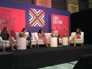 LTX Fest Brings Together Tech, Culture, and Philanthropy