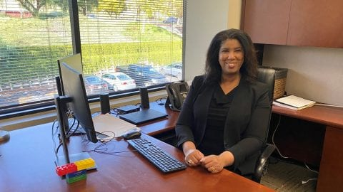 """It's About the People"": Meet Sonya Echols, the New VP of Human Resources for Comcast California"