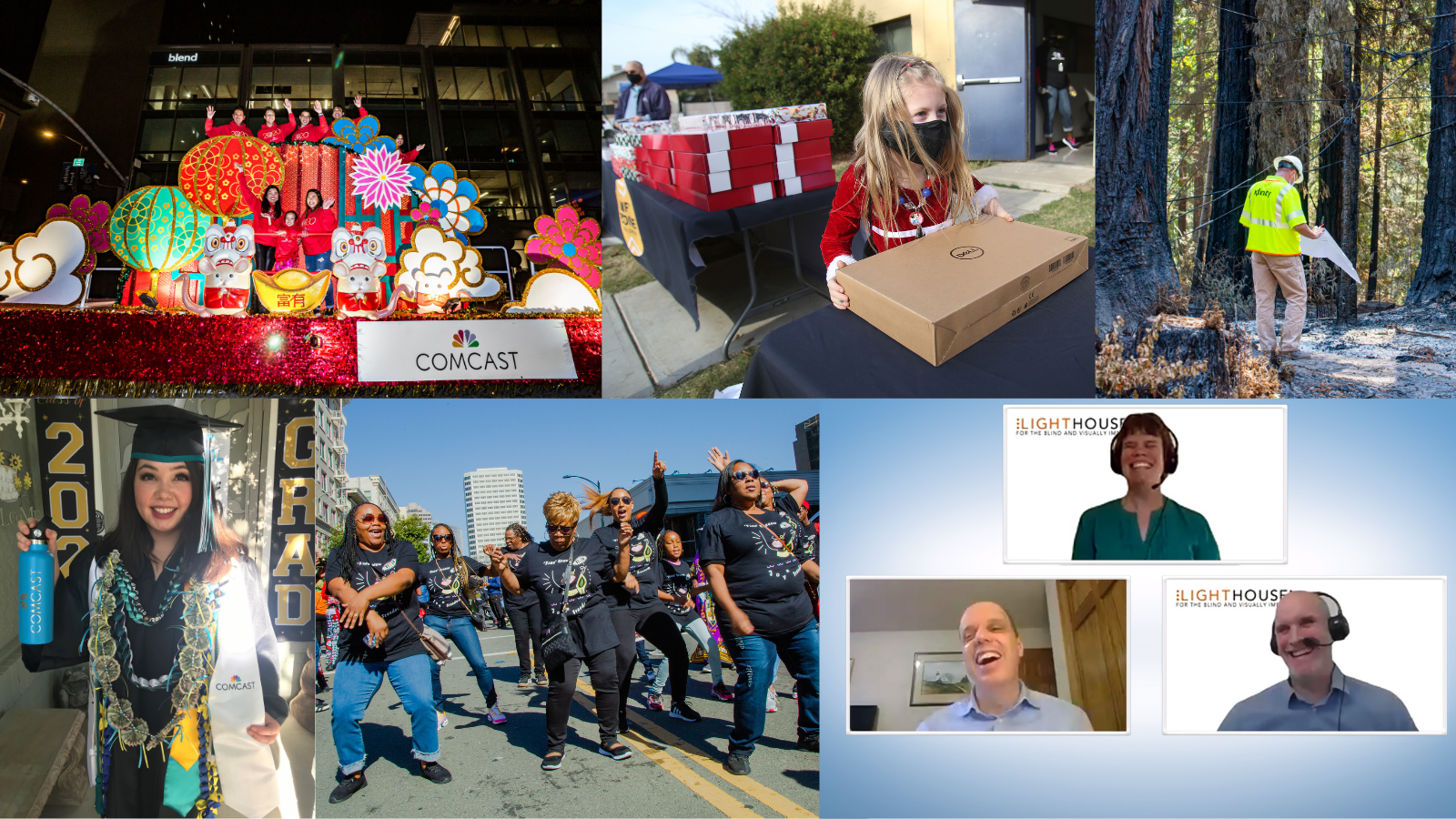 A Look Back at 2020: Our Year in Review